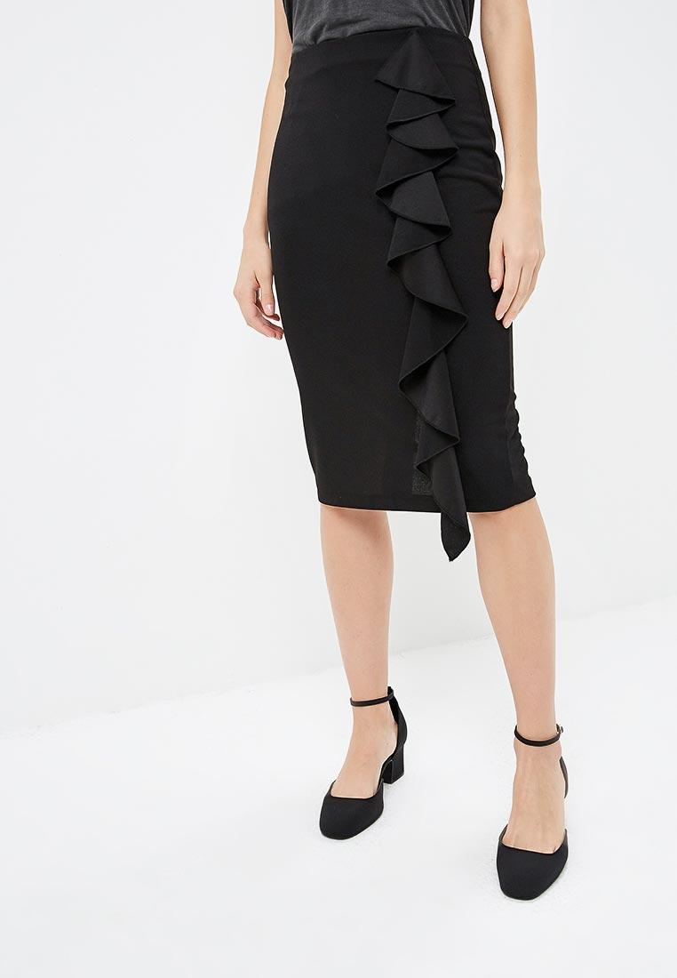 Прямая юбка Perfect J 218-207