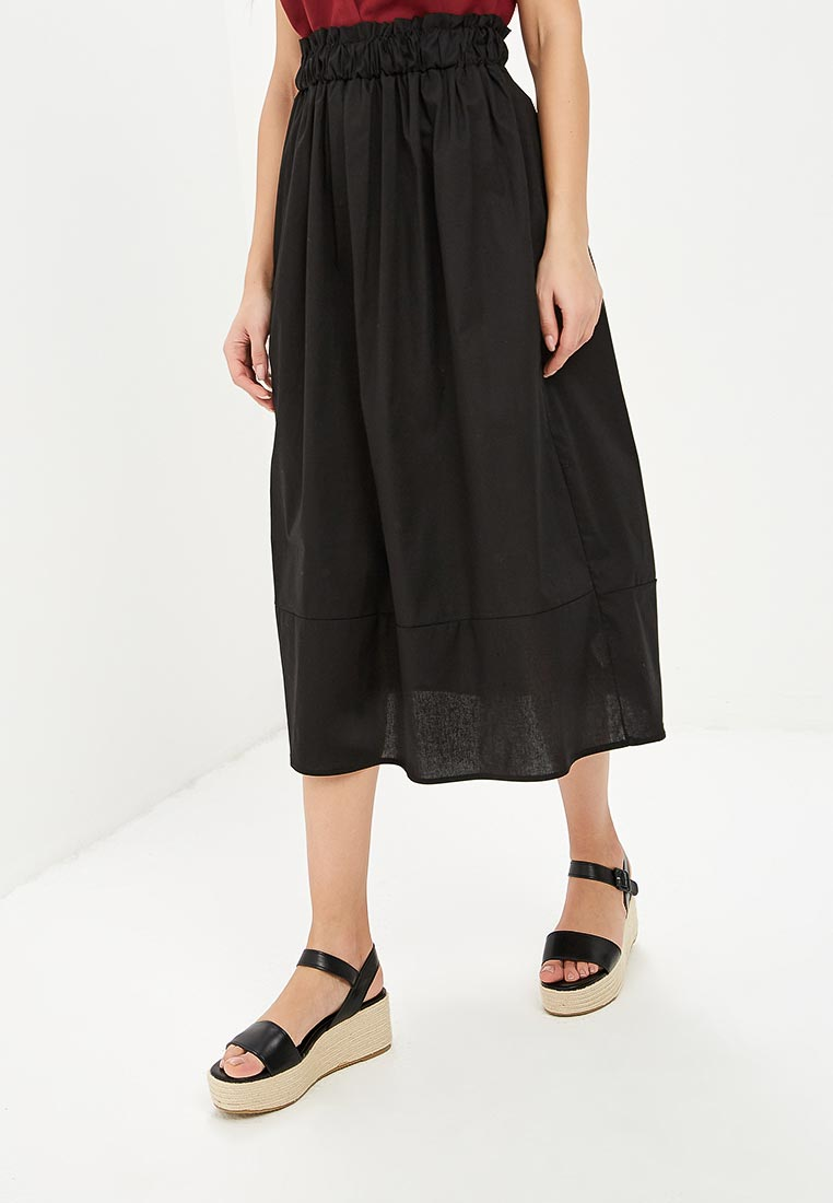 Широкая юбка Perfect J PJ 119-144
