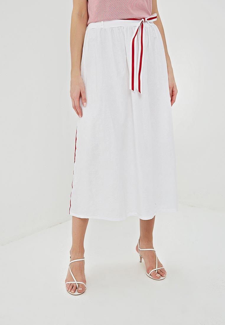 Широкая юбка PERFECT J PJ 119-211