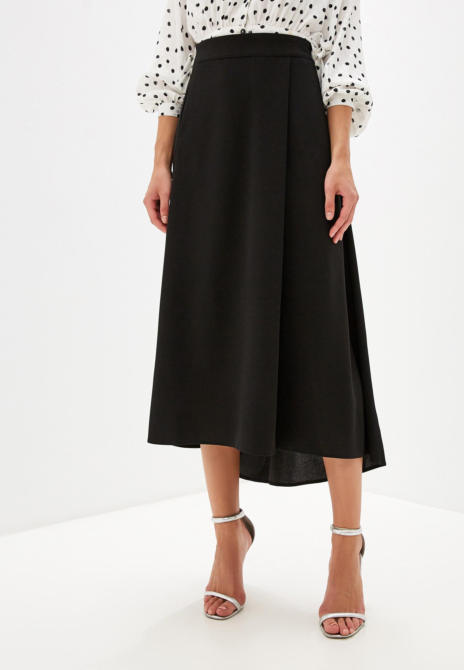 Широкая юбка Perfect J PJ 219-1042