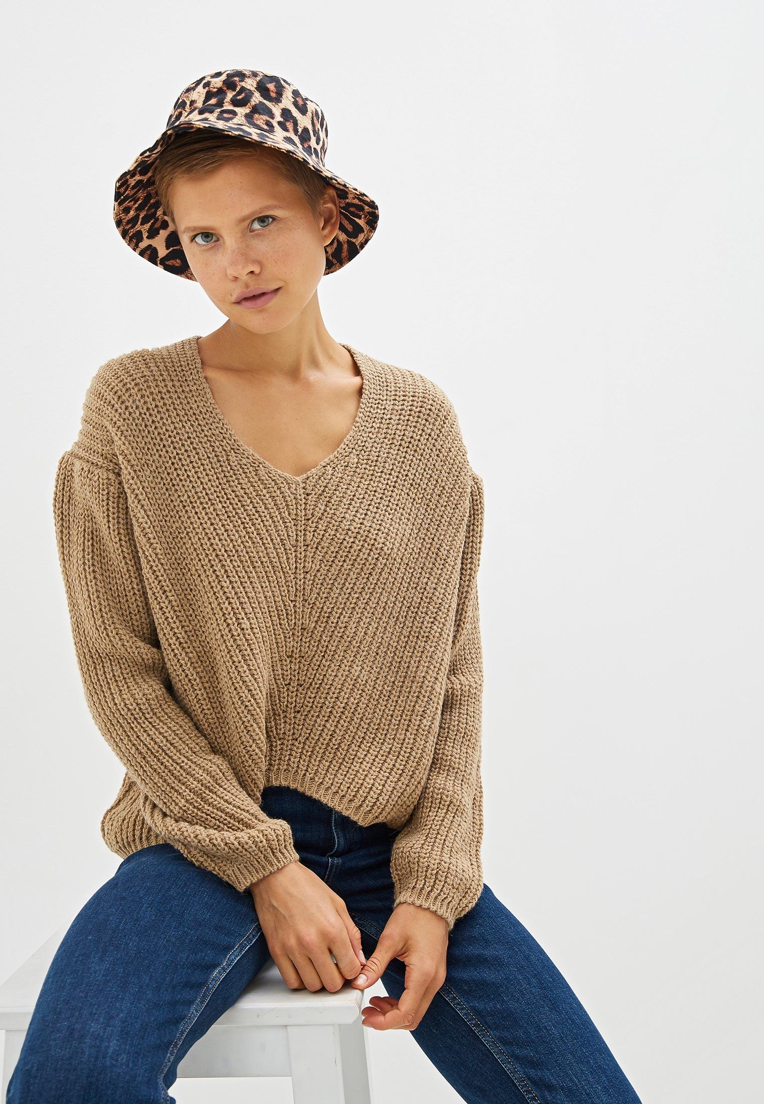 Пуловер PERFECT J PJ 219-2008