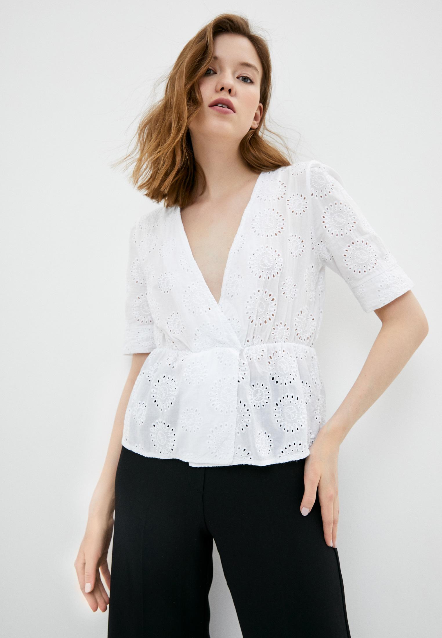 Блуза PERFECT J PJ120-114