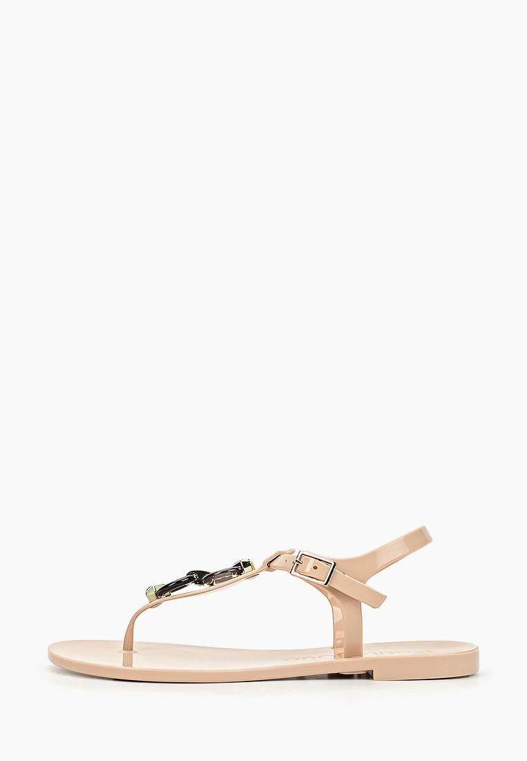 Женские спортивные сандалии Petite Jolie PJ4081
