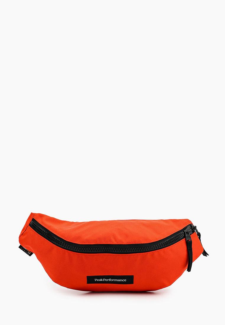 Спортивная сумка Peak Performance G76938010