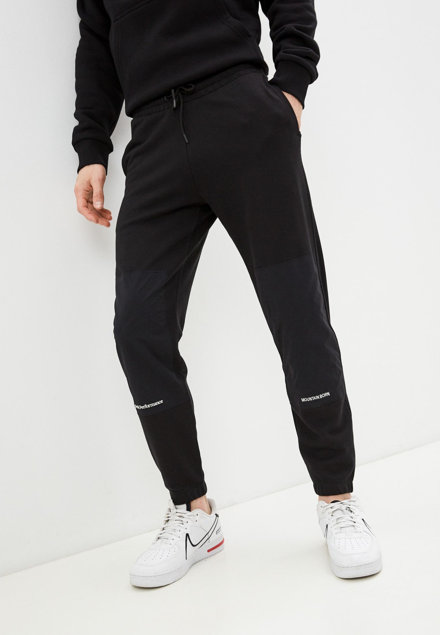 Мужские брюки Peak Performance G76241020