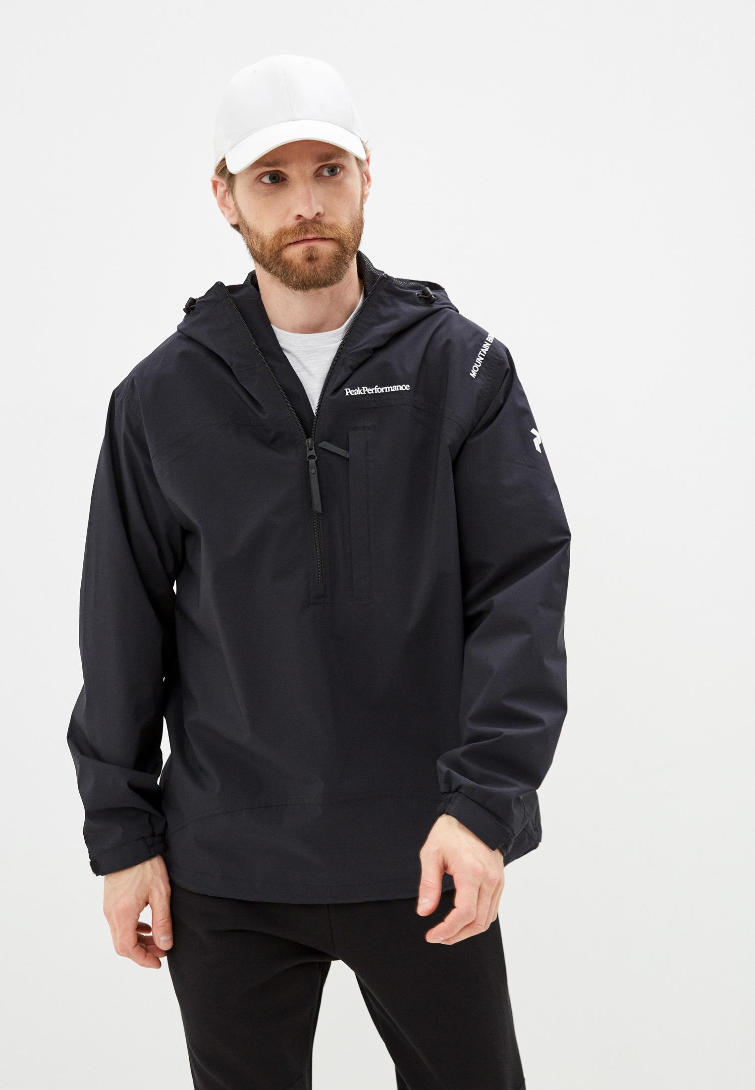 Мужская верхняя одежда Peak Performance G76250030