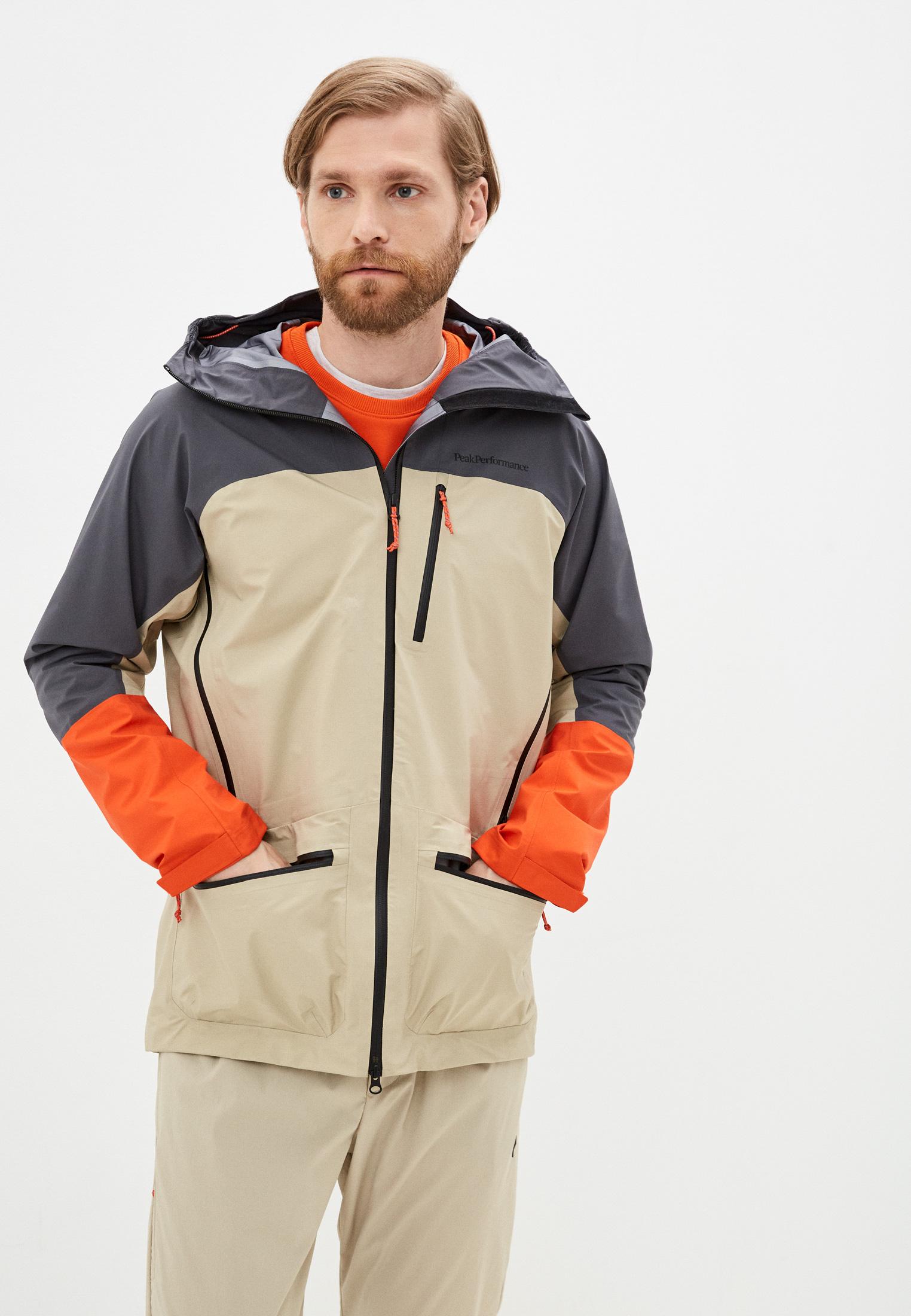 Мужская верхняя одежда Peak Performance G76690030