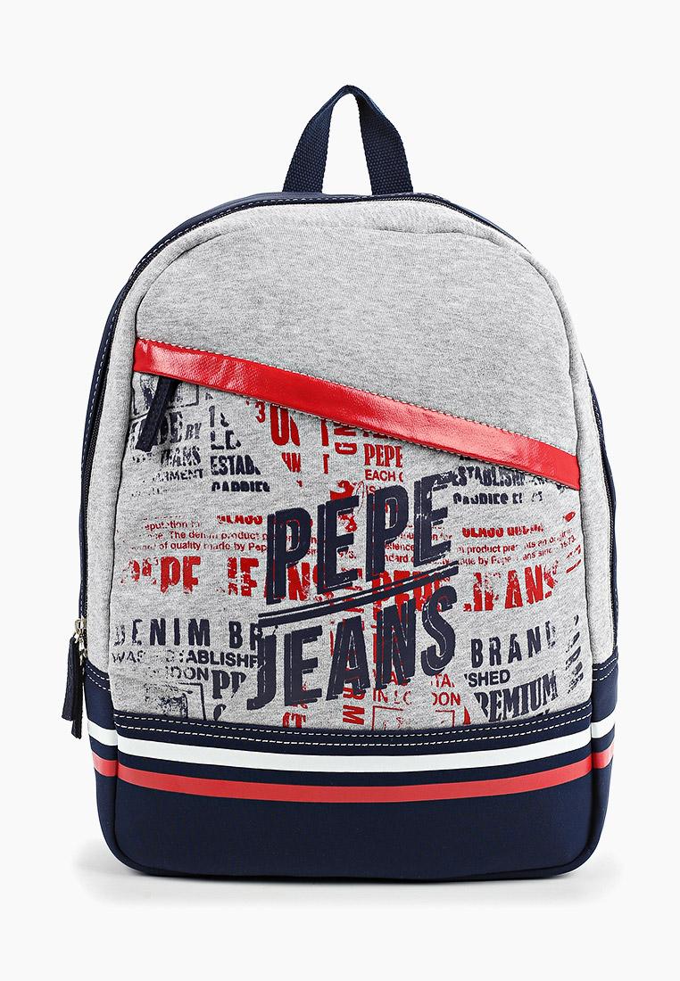 Рюкзак Pepe Jeans (Пепе Джинс) PB030208