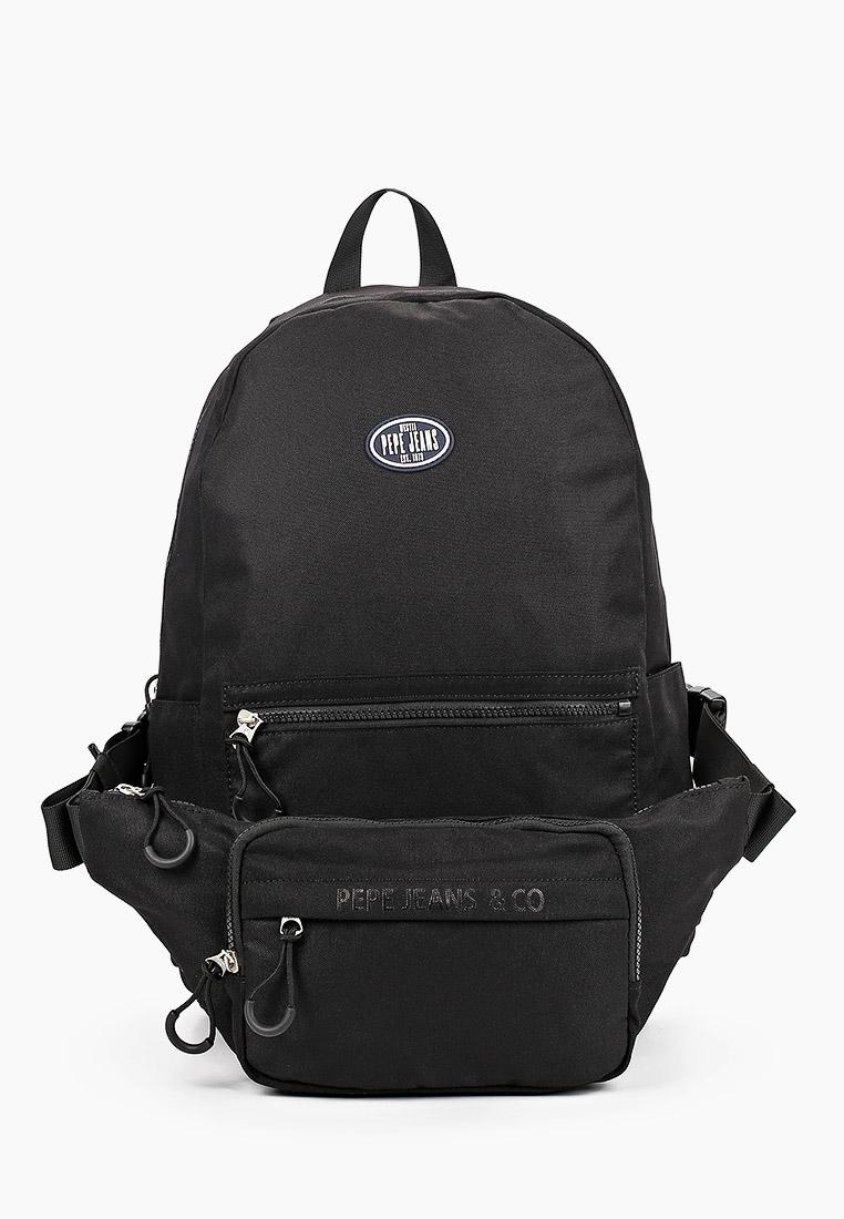 Городской рюкзак Pepe Jeans (Пепе Джинс) PM030615