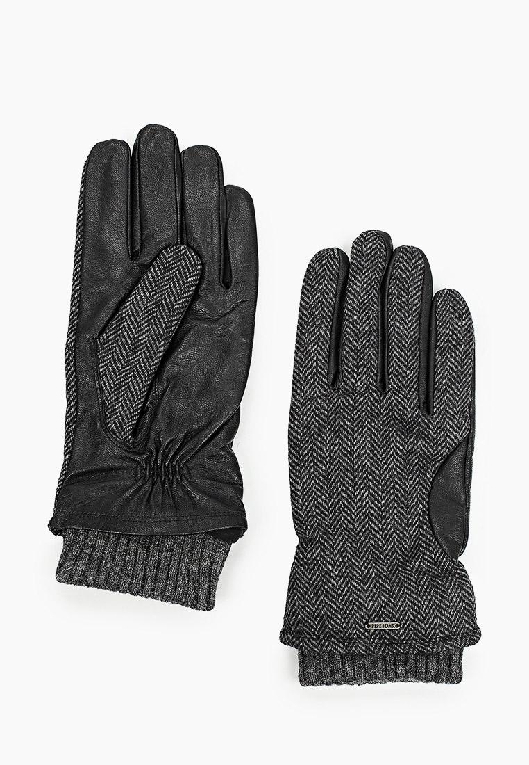 Мужские перчатки Pepe Jeans (Пепе Джинс) PM080056