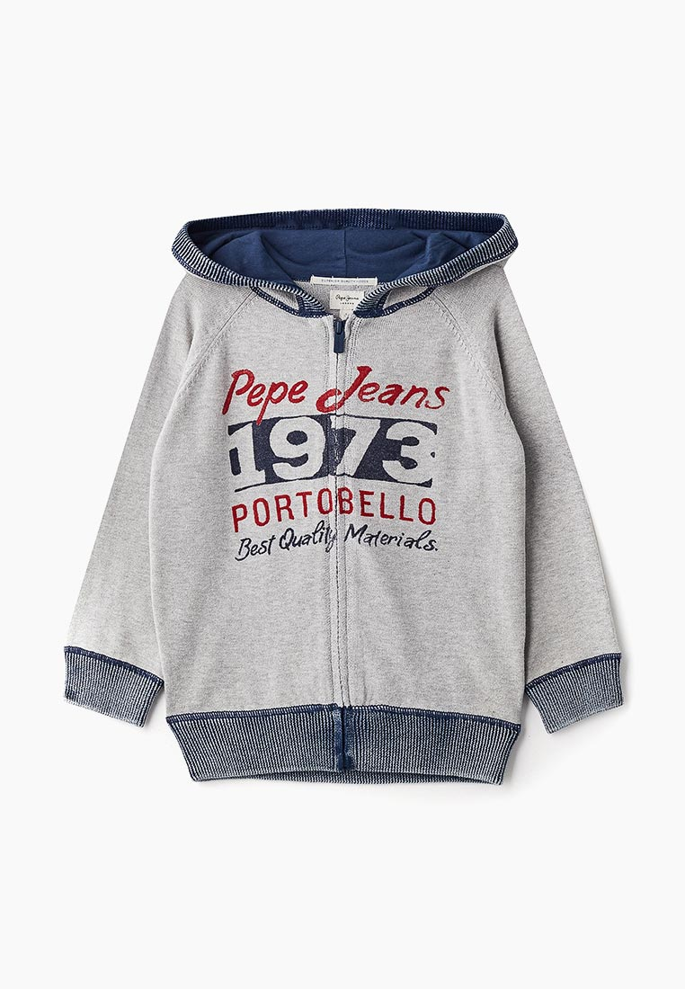 Кардиган Pepe Jeans (Пепе Джинс) PB700890