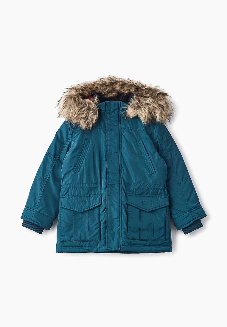 Куртка Pepe Jeans (Пепе Джинс) PB400766