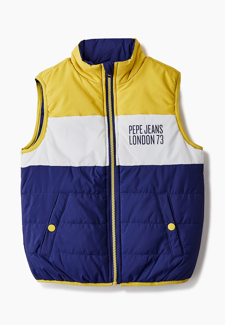 Жилет Pepe Jeans (Пепе Джинс) PB401004