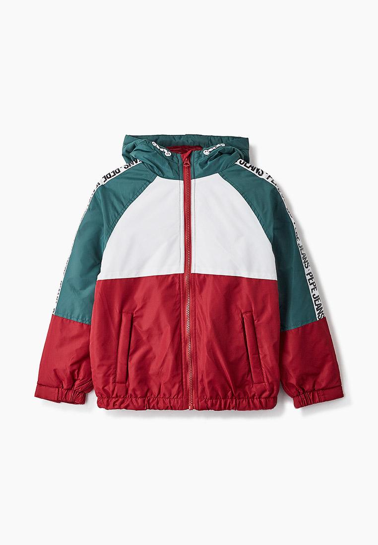 Куртка Pepe Jeans (Пепе Джинс) PB401005