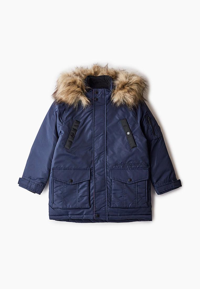 Куртка Pepe Jeans (Пепе Джинс) PB401016