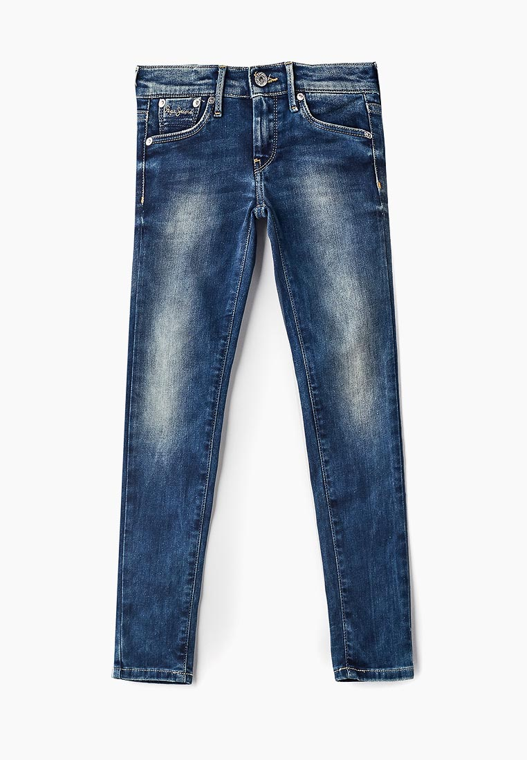 Джеггинсы для девочек Pepe Jeans (Пепе Джинс) PG200242Y35