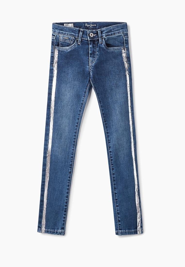 Джеггинсы для девочек Pepe Jeans (Пепе Джинс) PG201010