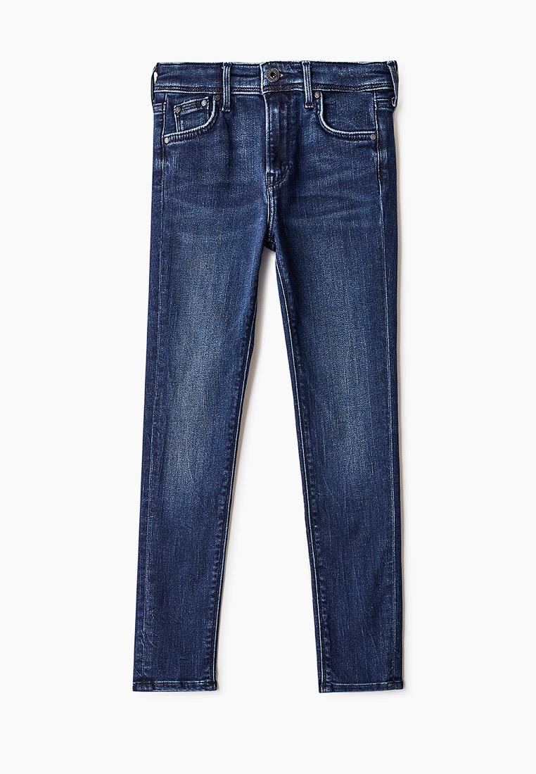 Джеггинсы для девочек Pepe Jeans (Пепе Джинс) PG201164CL5