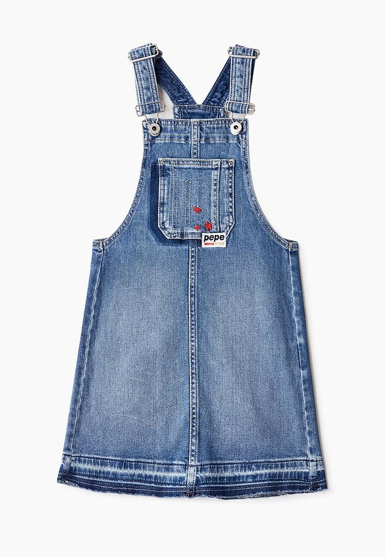 Сарафан Pepe Jeans (Пепе Джинс) PG951261