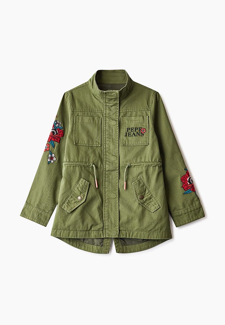 Куртка Pepe Jeans (Пепе Джинс) PG400834