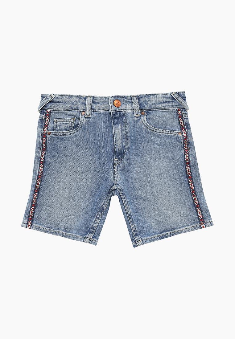 Шорты для девочек Pepe Jeans (Пепе Джинс) PG800431: изображение 4