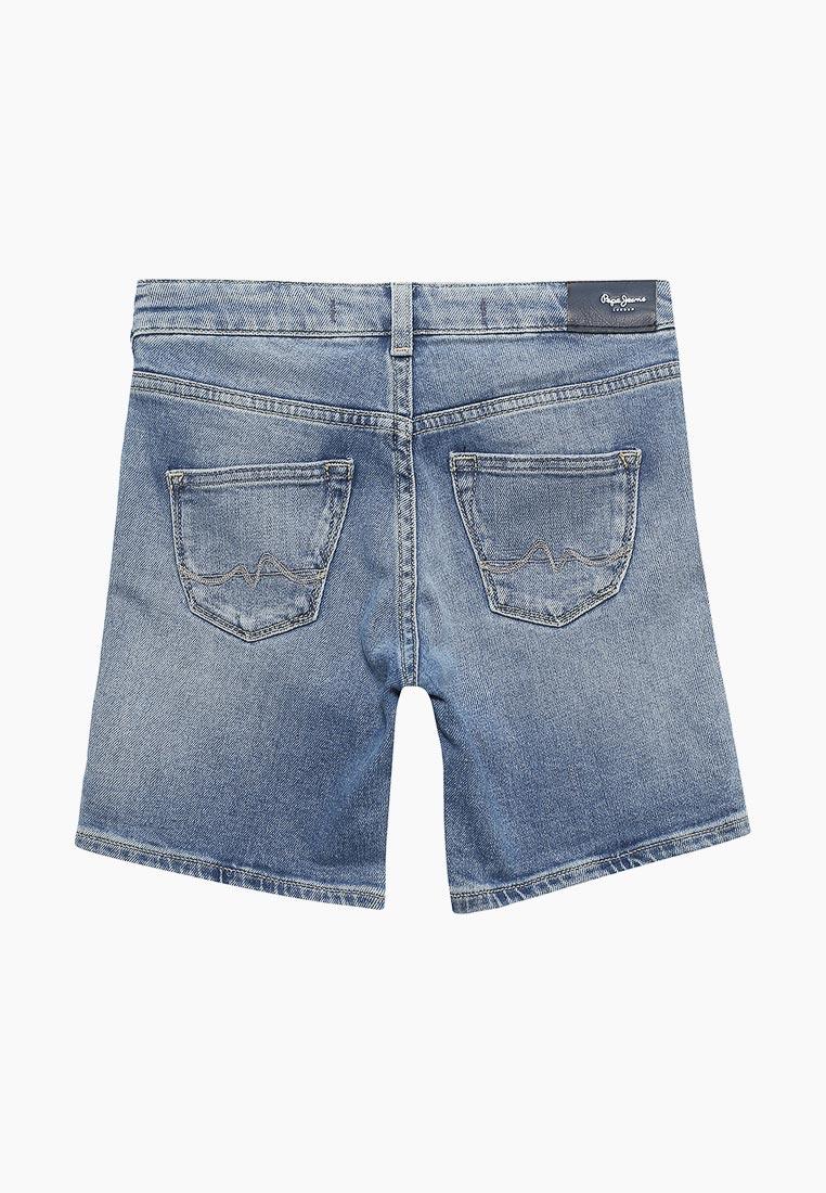 Шорты для девочек Pepe Jeans (Пепе Джинс) PG800431: изображение 5
