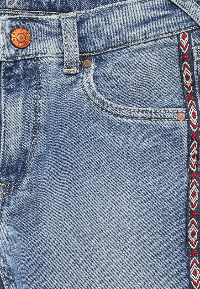 Шорты для девочек Pepe Jeans (Пепе Джинс) PG800431: изображение 6