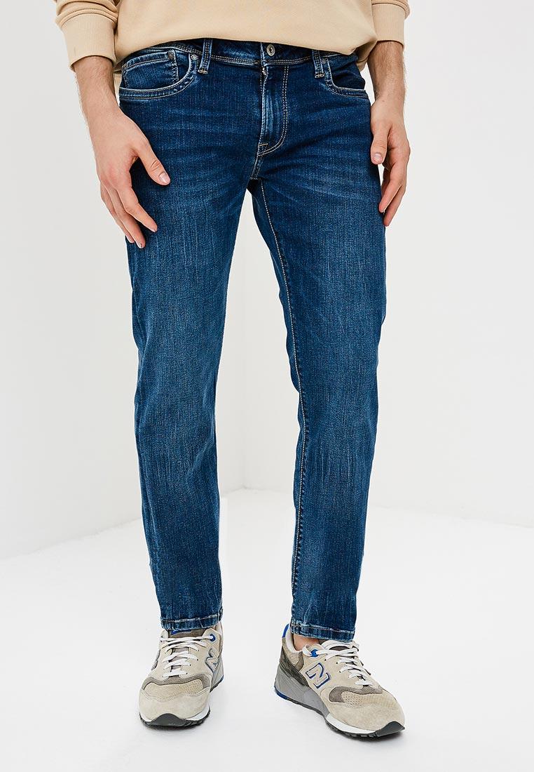 Зауженные джинсы Pepe Jeans (Пепе Джинс) PM200823CG1