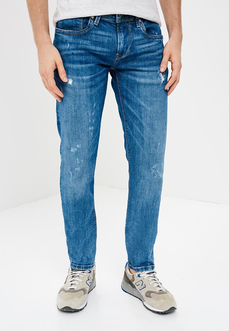 Зауженные джинсы Pepe Jeans (Пепе Джинс) PM200823WW6