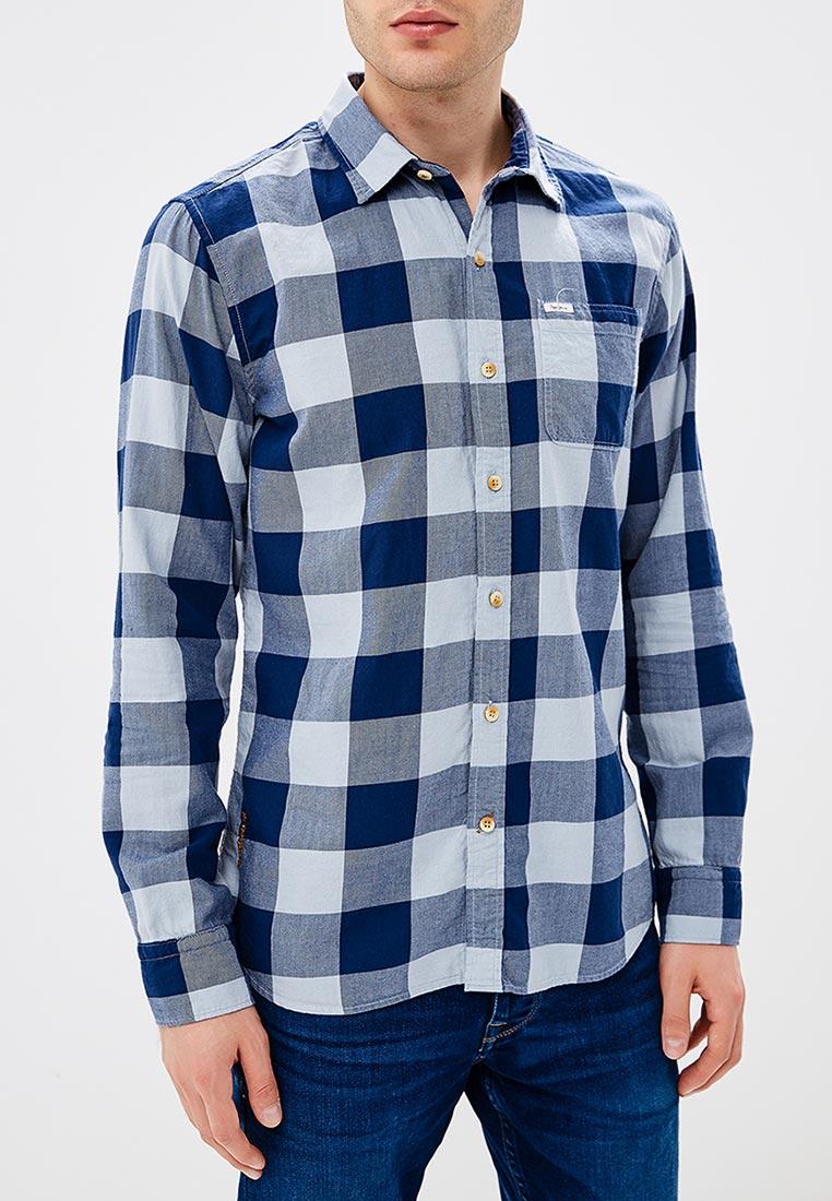 Рубашка с длинным рукавом Pepe Jeans (Пепе Джинс) PM305264