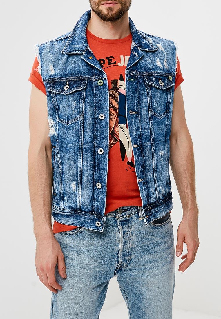 Жилет Pepe Jeans (Пепе Джинс) PM401880WX5