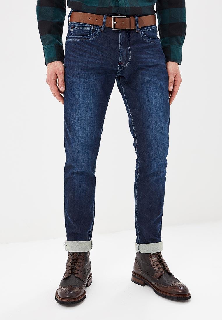 Зауженные джинсы Pepe Jeans (Пепе Джинс) PM204272