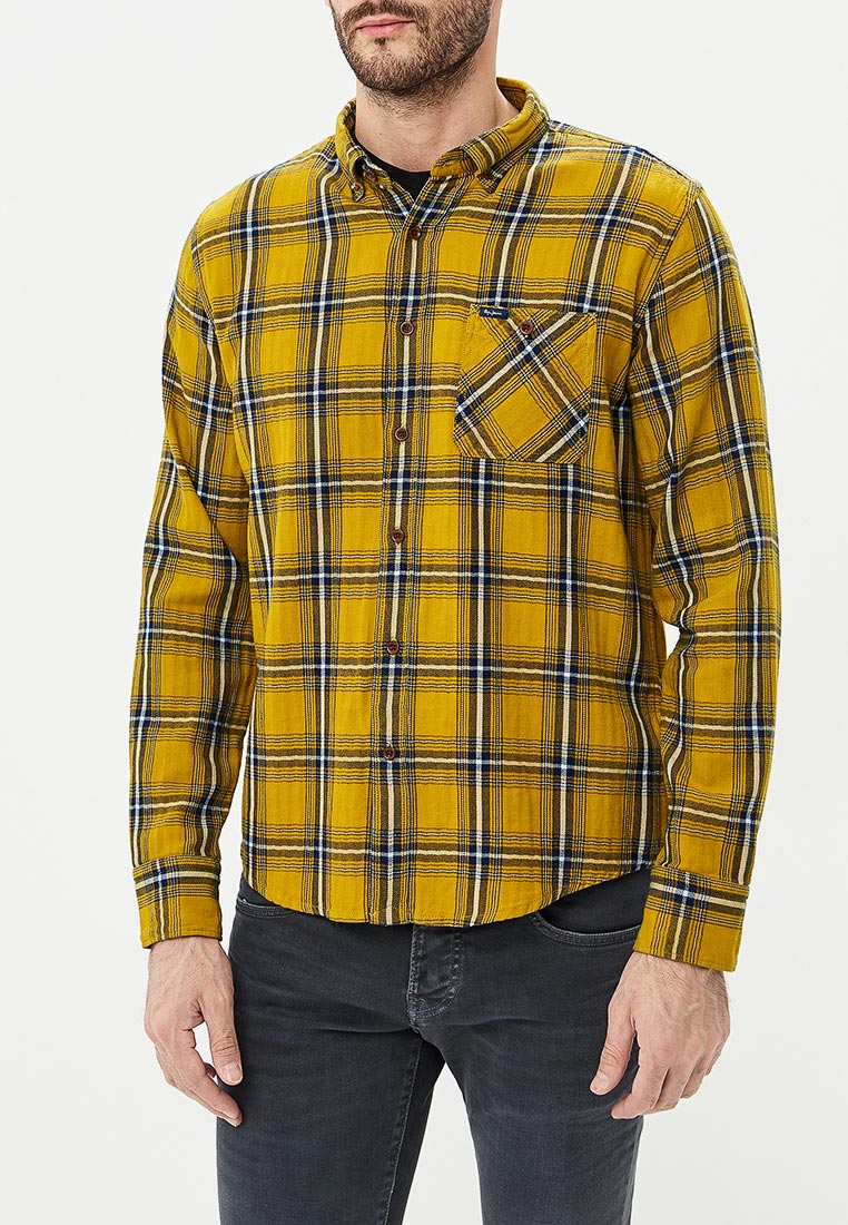 Рубашка с длинным рукавом Pepe Jeans (Пепе Джинс) PM305478
