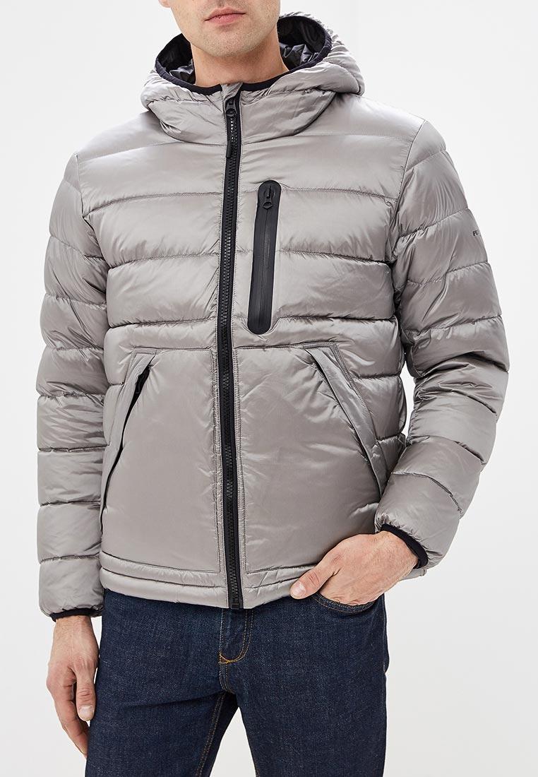 Утепленная куртка Pepe Jeans (Пепе Джинс) PM401894