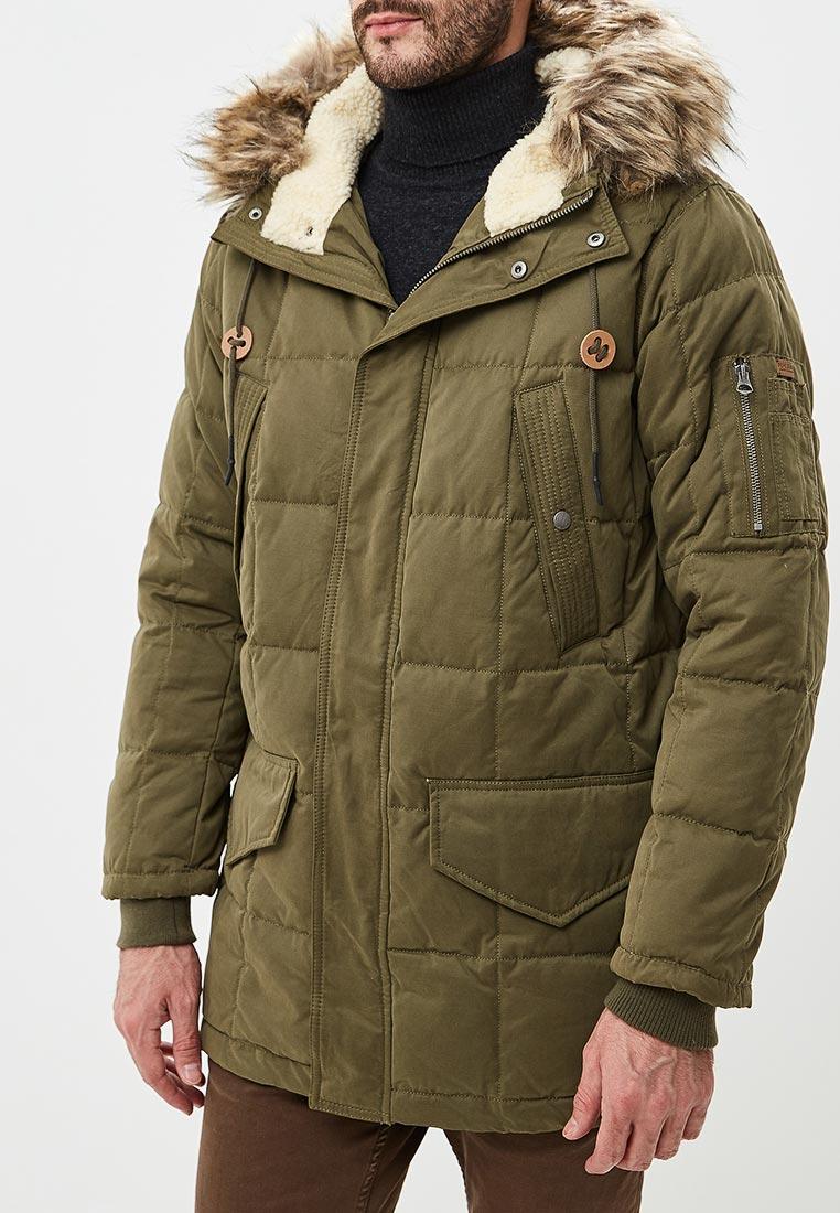 Утепленная куртка Pepe Jeans (Пепе Джинс) PM401932
