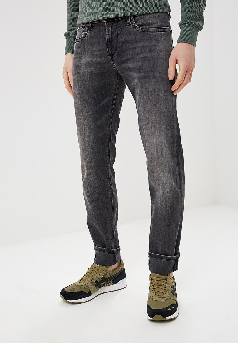 Зауженные джинсы Pepe Jeans (Пепе Джинс) PM200823WD2