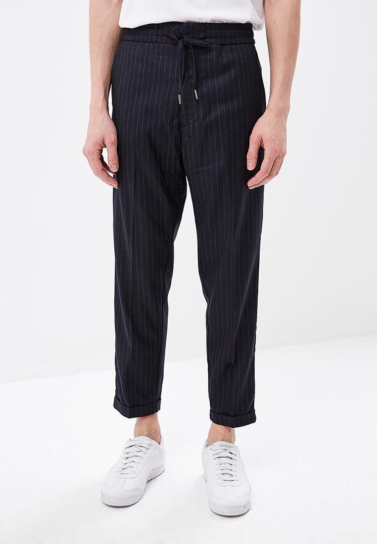 Мужские повседневные брюки Pepe Jeans (Пепе Джинс) PM211201