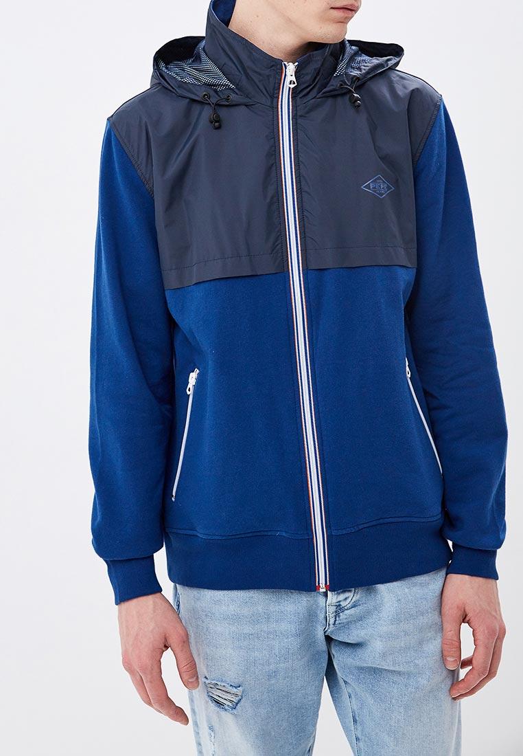 Олимпийка Pepe Jeans (Пепе Джинс) PM581504