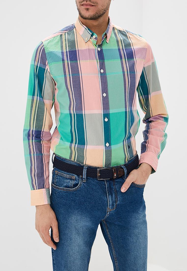 Рубашка с длинным рукавом Pepe Jeans (Пепе Джинс) PM305847