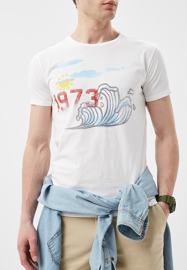 Футболка с коротким рукавом Pepe Jeans (Пепе Джинс) PM506483