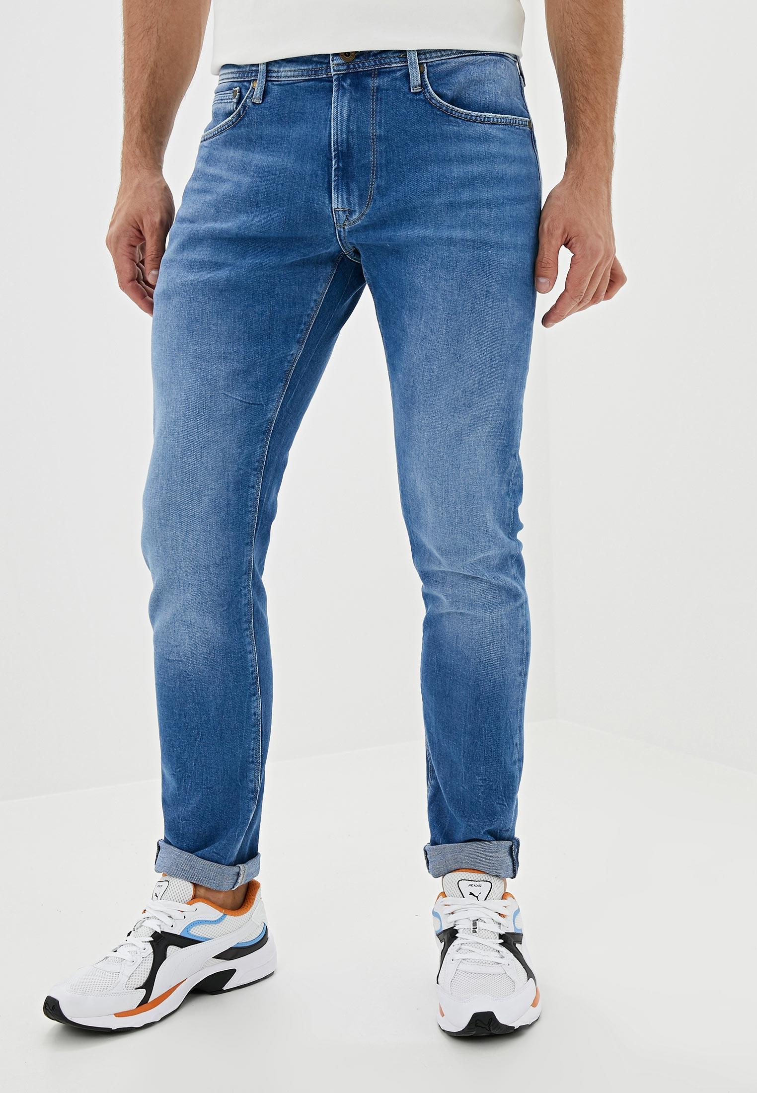 Зауженные джинсы Pepe Jeans (Пепе Джинс) PM201705GR5