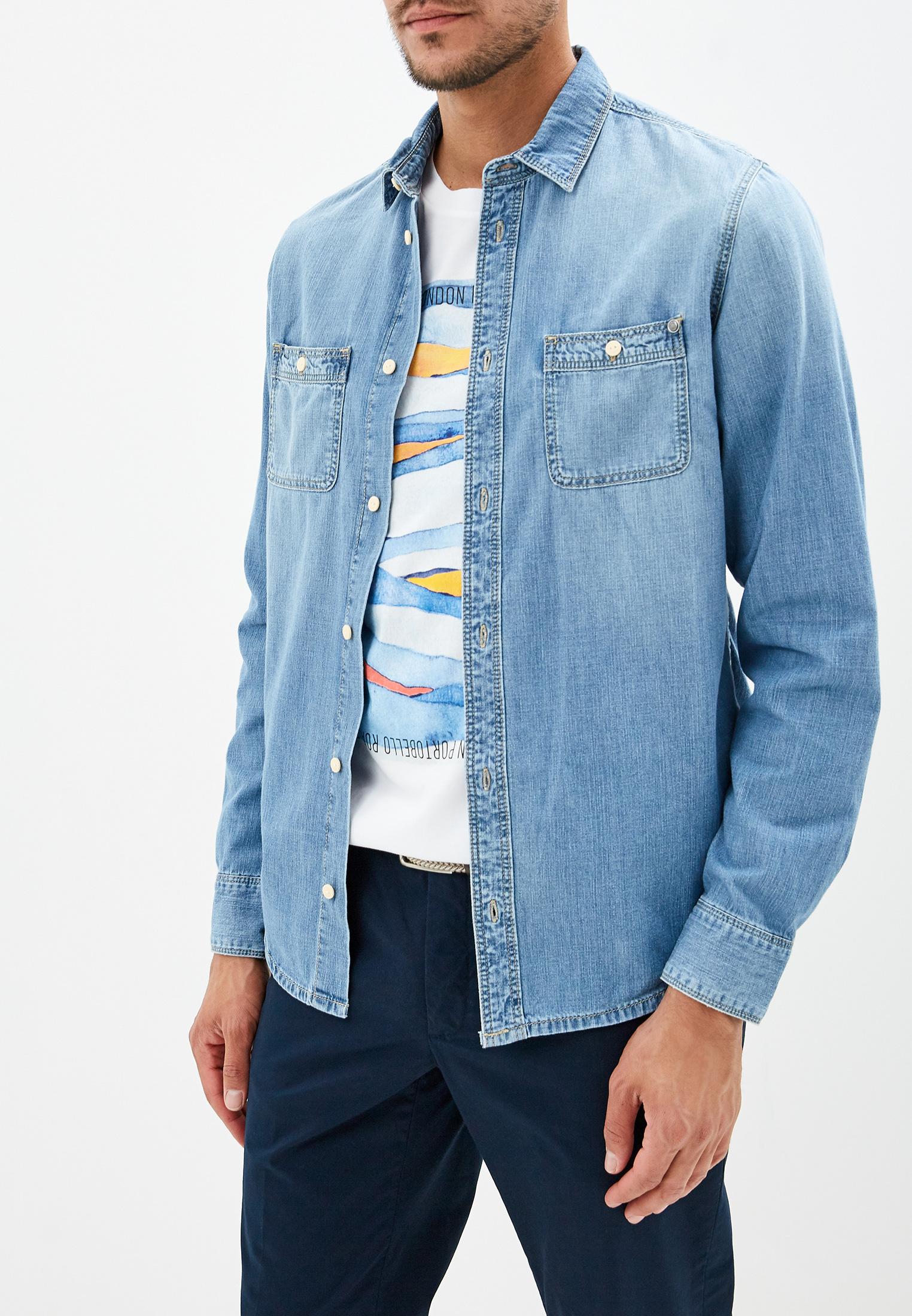 Рубашка Pepe Jeans (Пепе Джинс) PM303097ME8