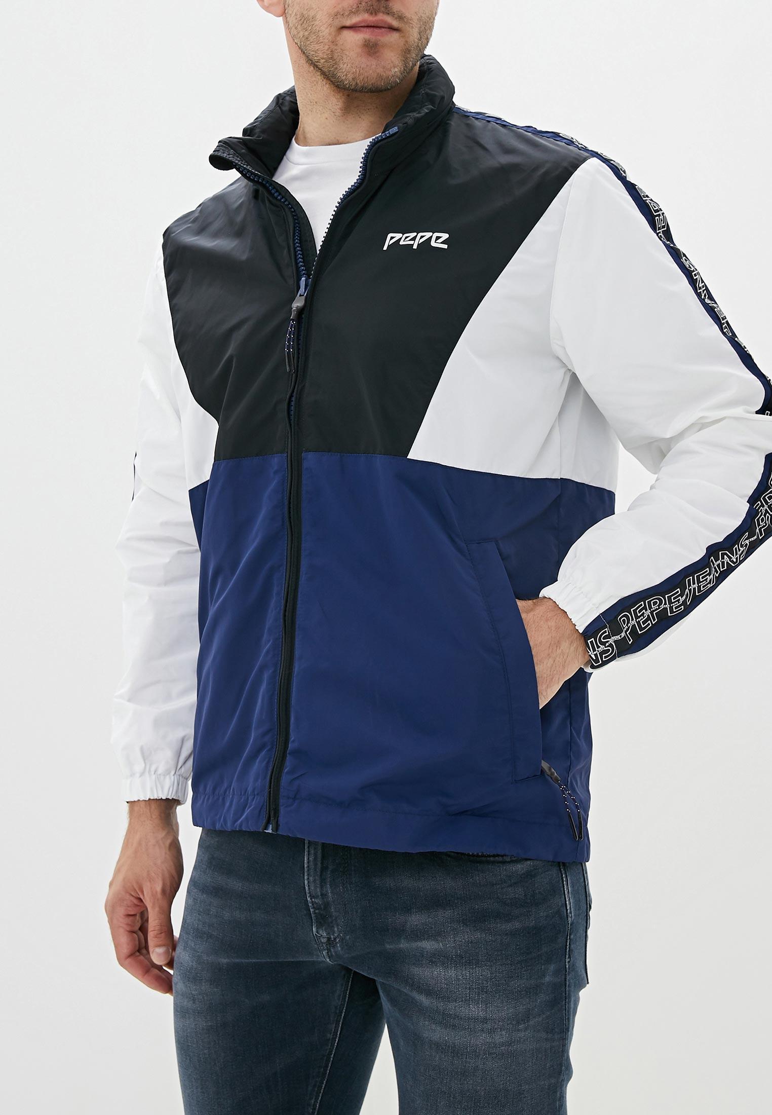 Ветровка Pepe Jeans (Пепе Джинс) PM402100