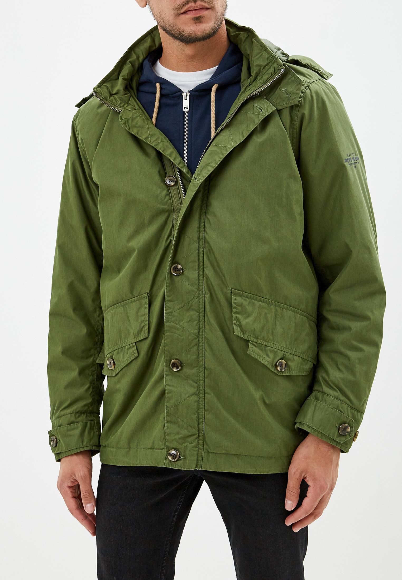 Утепленная куртка Pepe Jeans (Пепе Джинс) PM402097