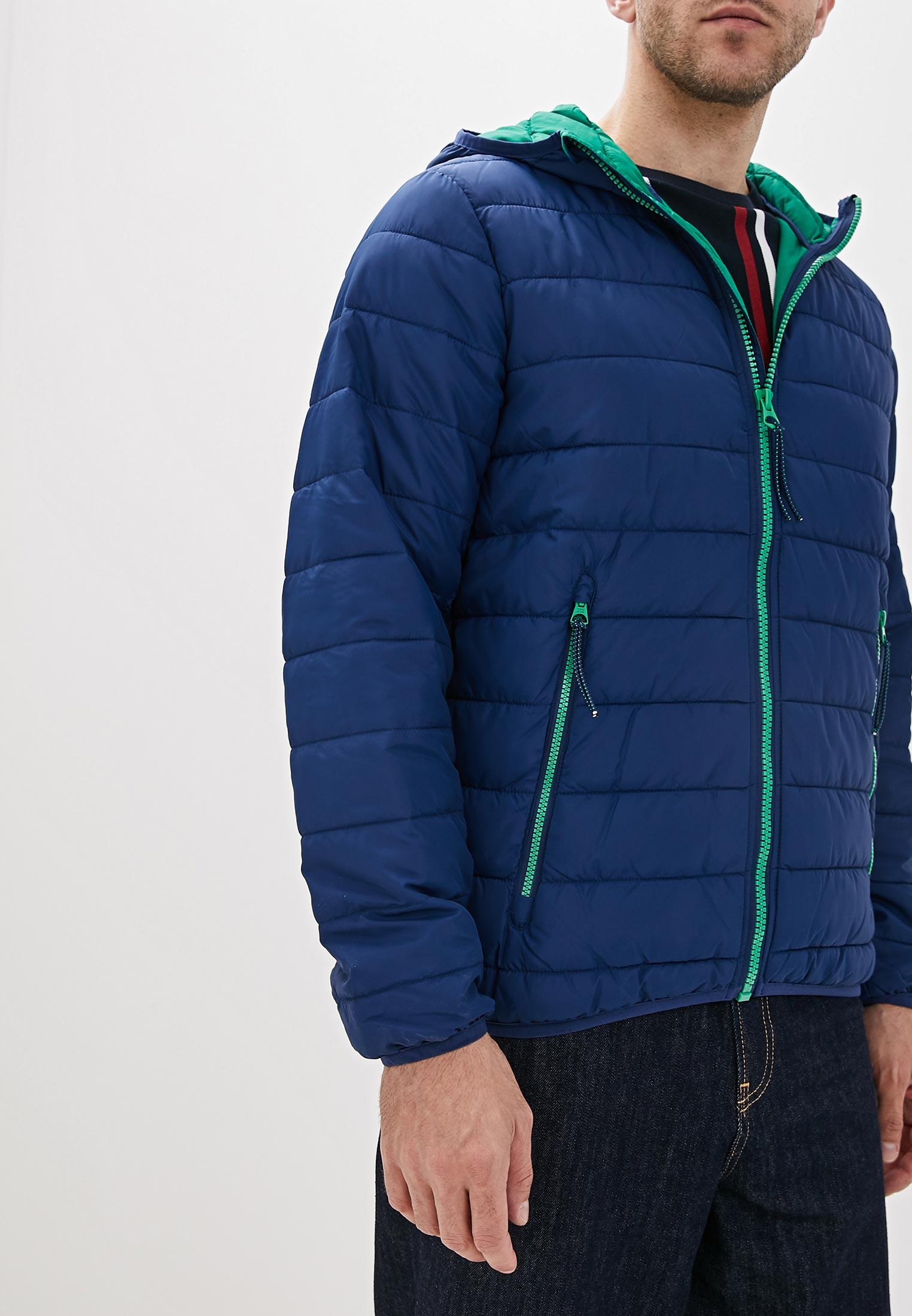 Утепленная куртка Pepe Jeans (Пепе Джинс) PM402096