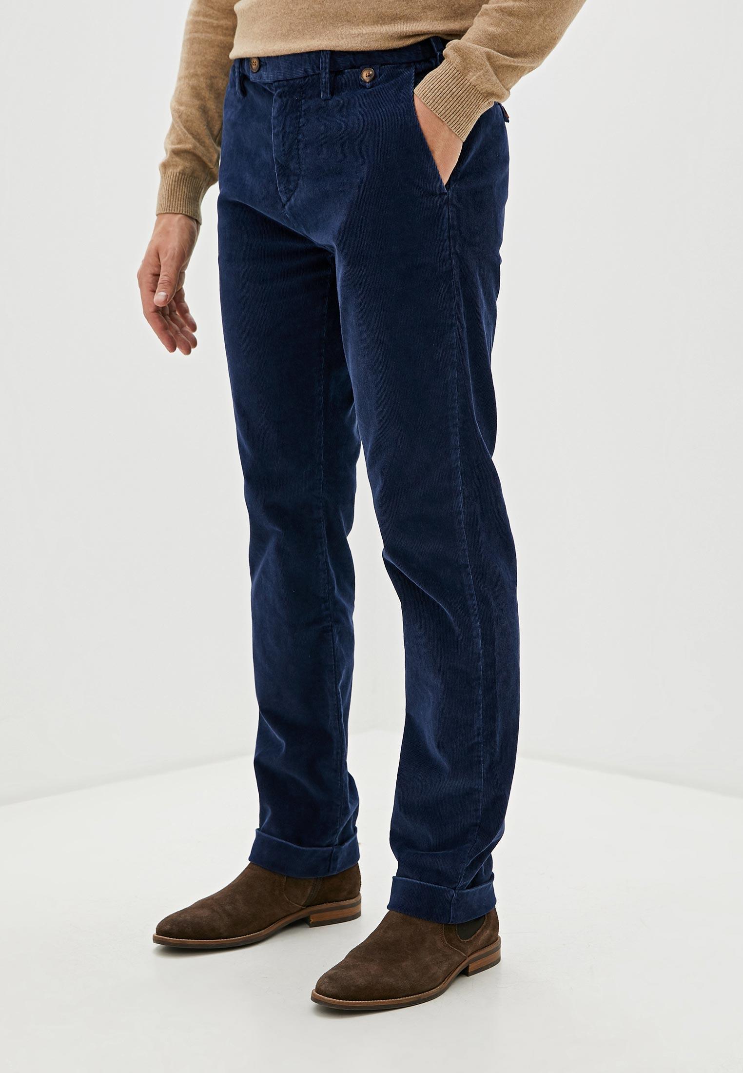Мужские повседневные брюки Pepe Jeans (Пепе Джинс) PM211292YD52