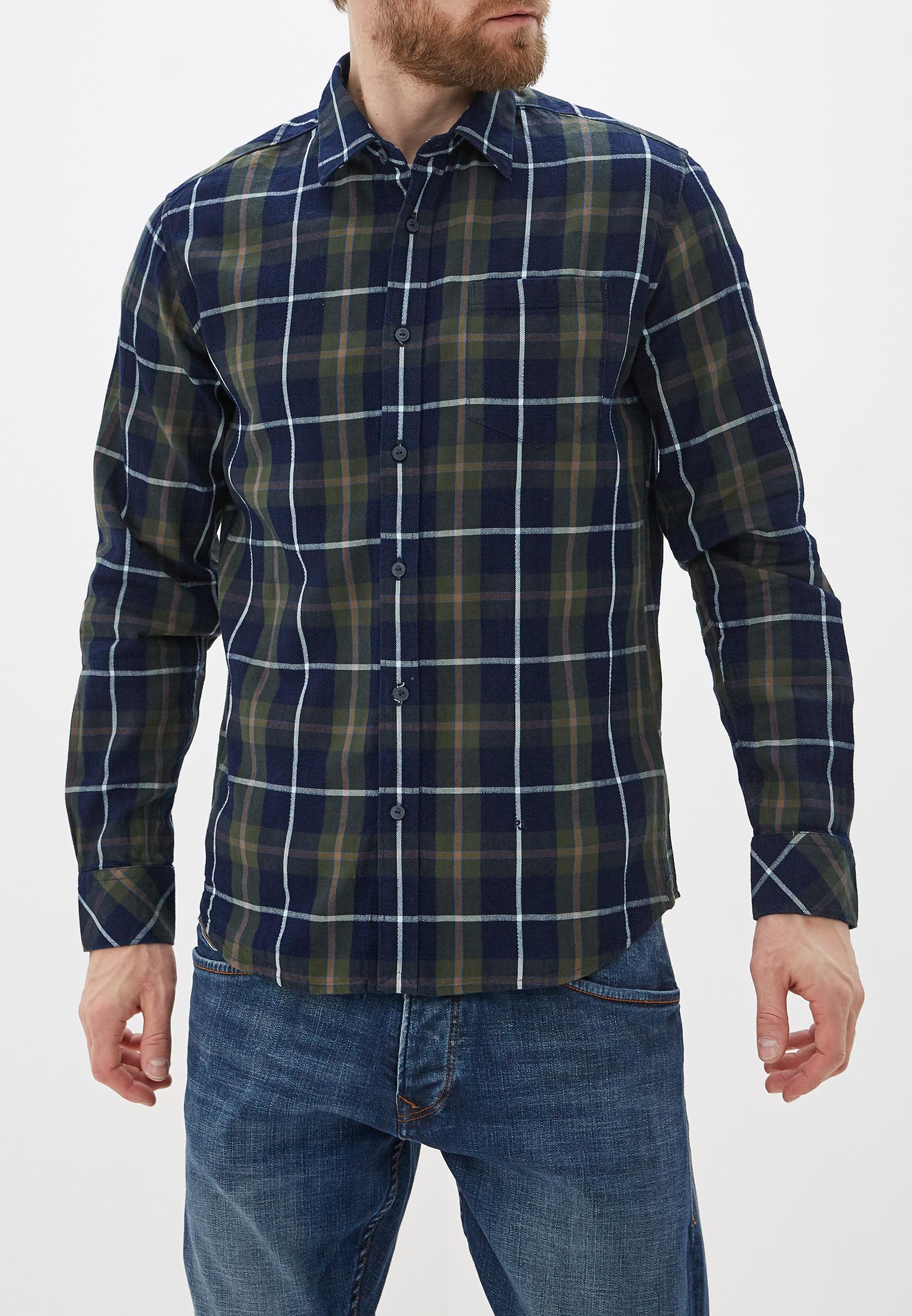 Рубашка с длинным рукавом Pepe Jeans (Пепе Джинс) PM306076