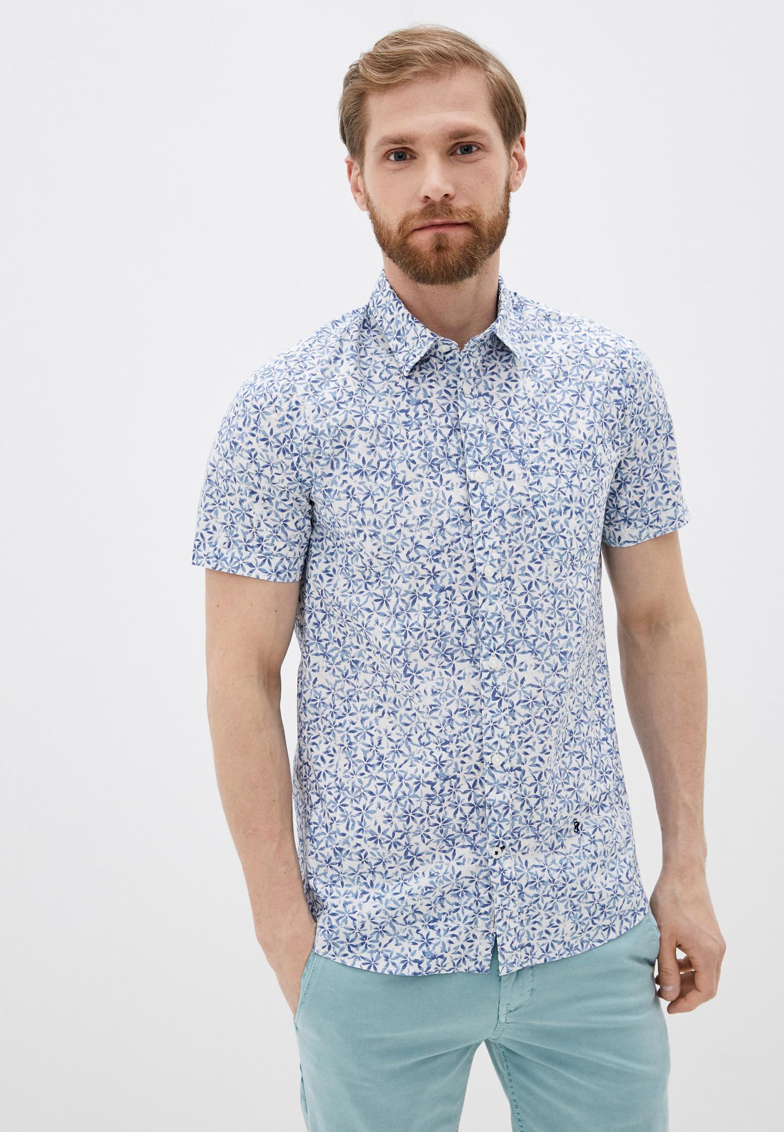 Рубашка с коротким рукавом Pepe Jeans (Пепе Джинс) PM306484