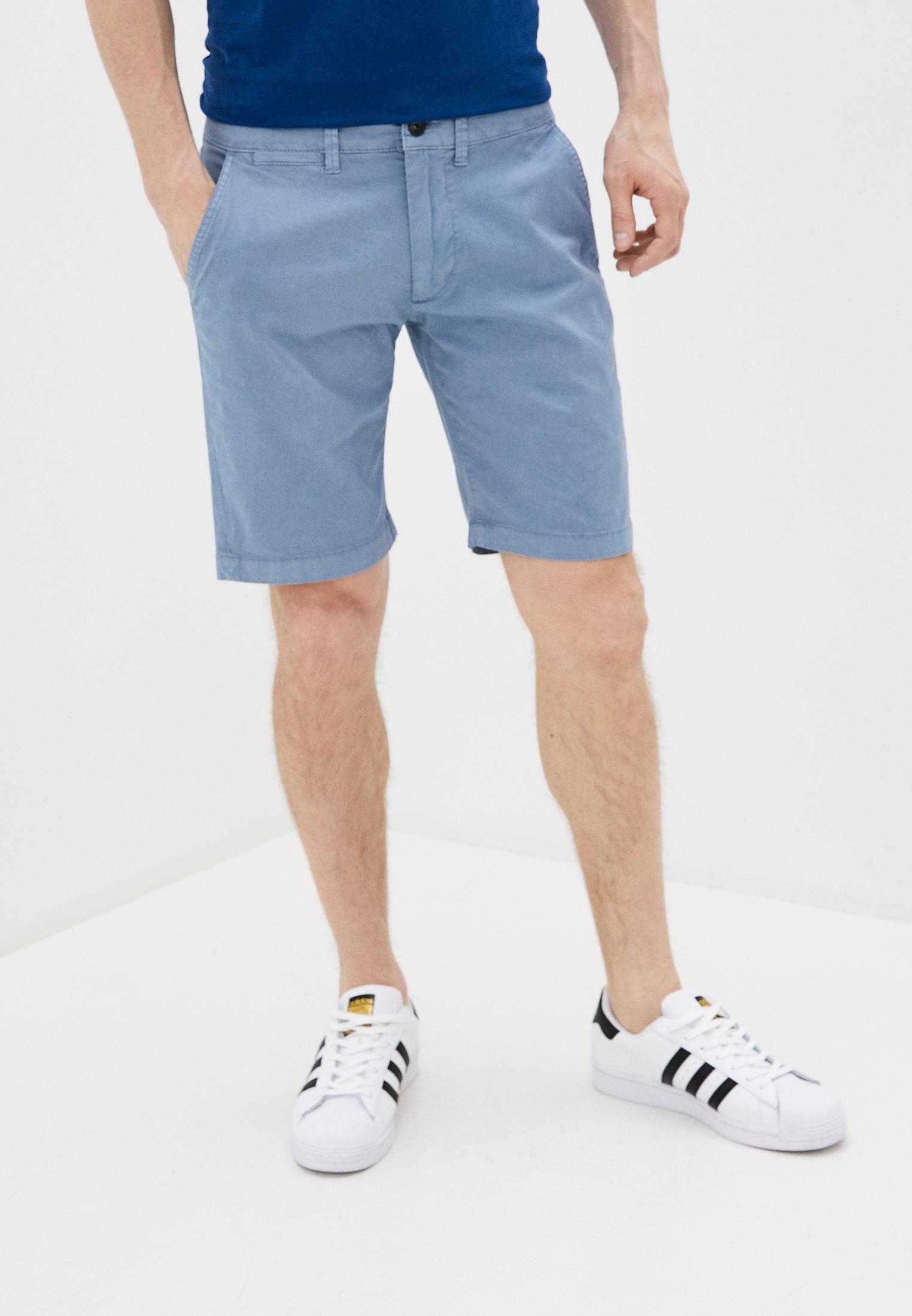 Мужские повседневные шорты Pepe Jeans (Пепе Джинс) PM800227C75