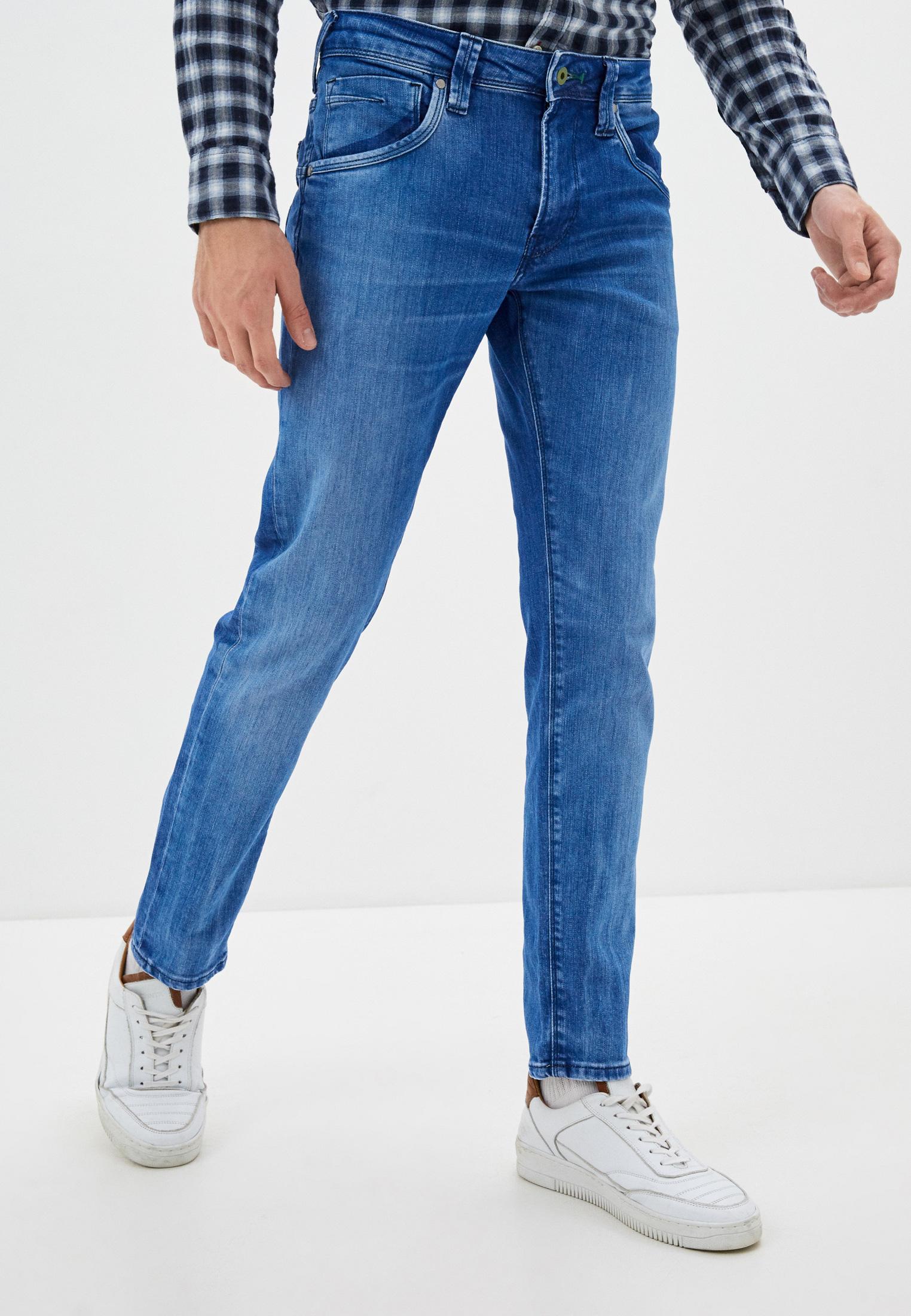 Зауженные джинсы Pepe Jeans (Пепе Джинс) PM201519WG4